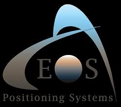 EOS Positioning Systems logo futura partnerships